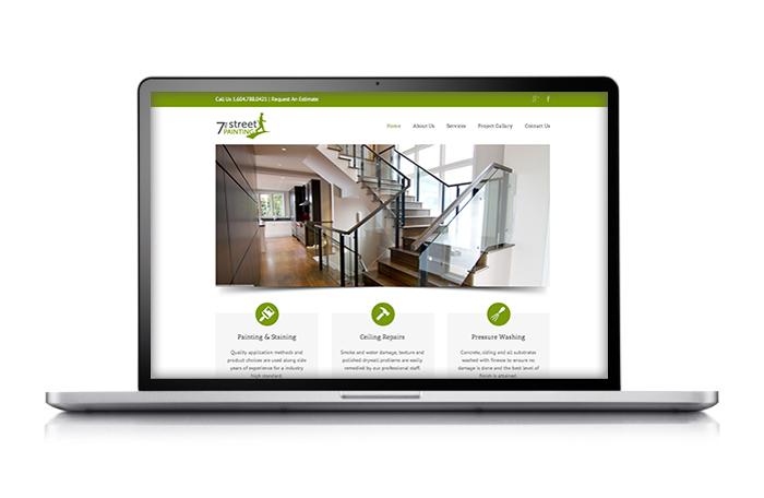 7thstreet-website