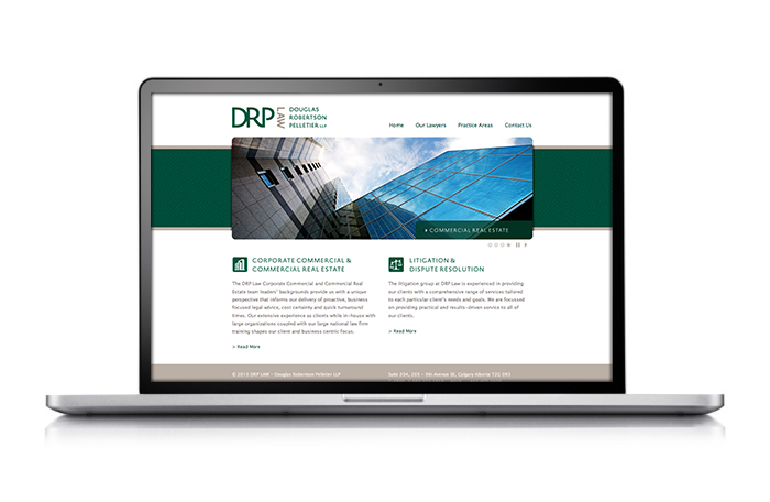DRP-website